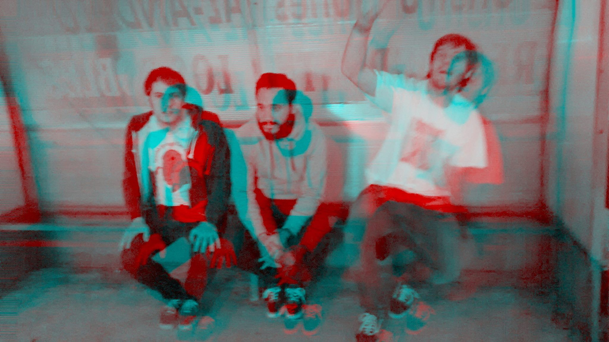 Soul Rubbers presentan su EP homónimo en la Entrevista Chamberga
