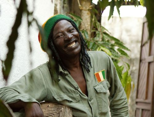 Y el reggae volvió a África: Lucky Dube, Alpha Blondy y Tiken Jah Fakoly