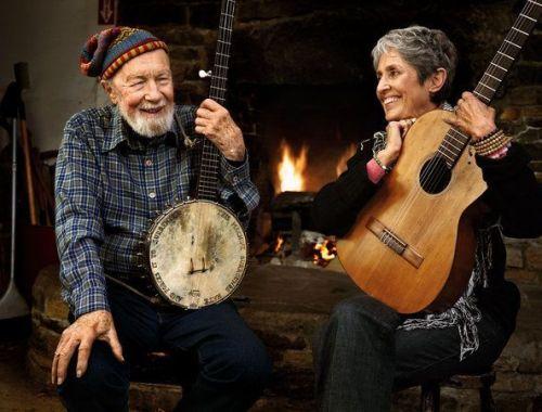 No nos moveránfue una canción tradicional del sindicato algodonero del sur de los Estados Unidos