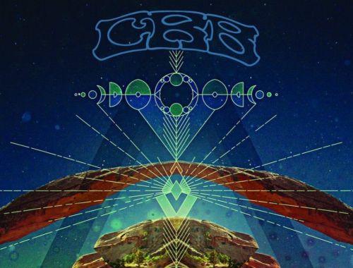 Chris Robinson Brotherhood Big Moon Ritual & The Magic Door