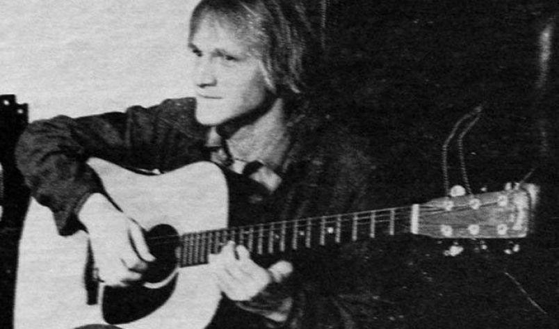Danny Ray Whitten: The Needle and the Damage Done, de Neil Young