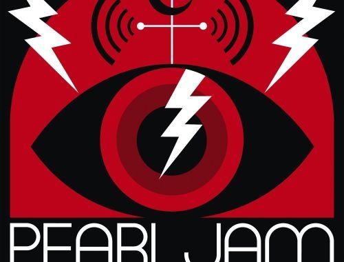 Lightning Bolt de Pearl Jam