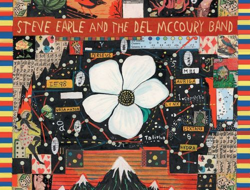 Pilgrim, de Steve Earle y Del McCoury Band