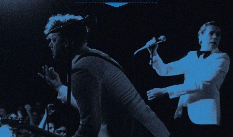 The Hives lanzan Live at Third Man Records