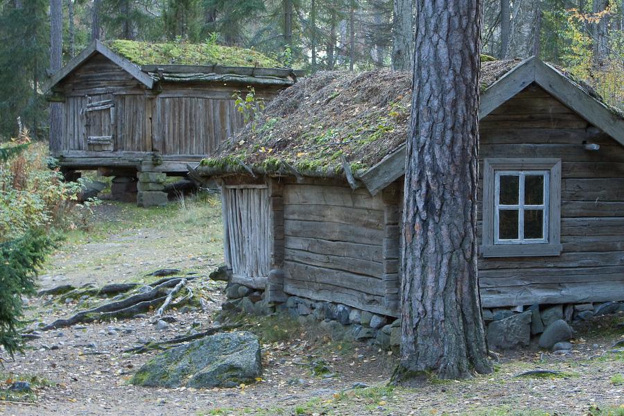 Un imprescindible de Helsinki: el museo al aire libre de Seurasaari