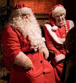 Los villancicos navideños para la cena de Nochebuena