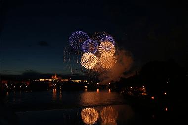 Así se celebra Nochevieja y Año Nuevo en Finlandia