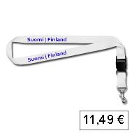 Llavero Finlandia