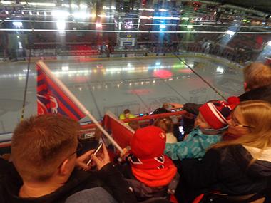 Ver hockey sobre hielo en directo Finladia