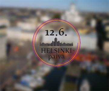 Helsinki Päivä