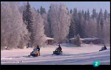 Documental de Finlandia de La2