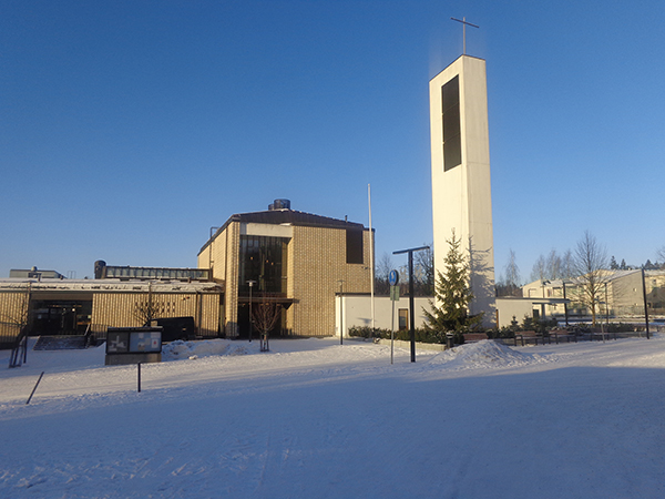 Fotos de Finlandia