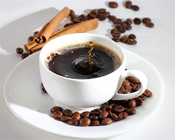 Café en Finlandia