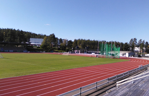 Liikuntapuisto Kajaani