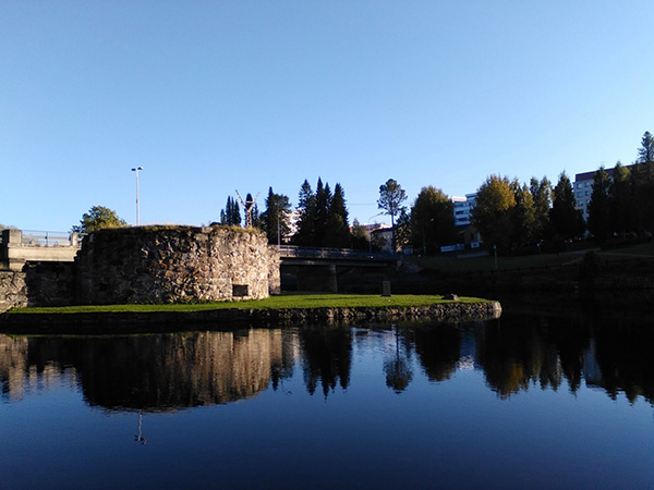 Castillo Kajaani
