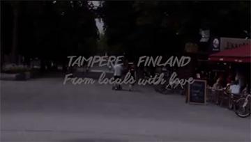 Tampere promoción