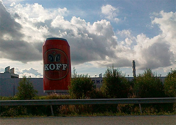 Alcoholismo en Finlandia