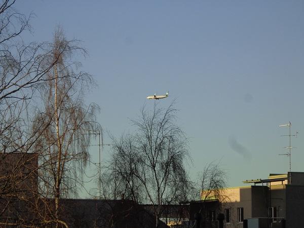 Aviones Korso