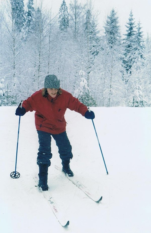 Esquí Finlandia