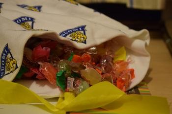 Caramelos Pascua Finlandia