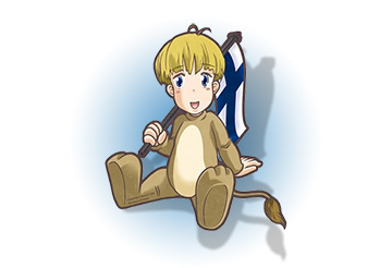 Fintan anime