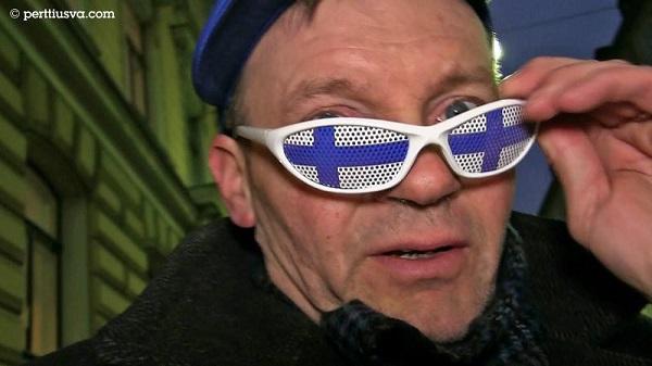 """Pertti Usva: """"No soy tan loco como en los vídeos"""" [Entrevista]"""
