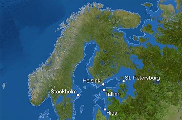 Cambio climático en Finlandia