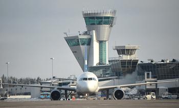 Aeropuerto Helsinki
