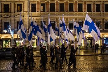 Estereotipos finlandeses