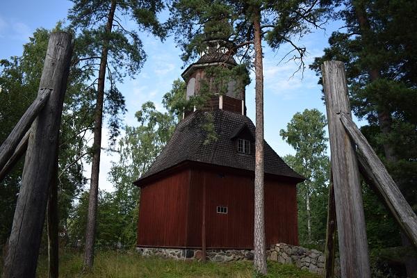 Iglesia de Karuna
