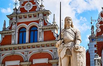 Riga comprar alcohol