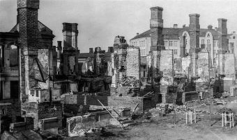 La Guerra Civil finlandesa, uno de los conflictos más trágicos del país