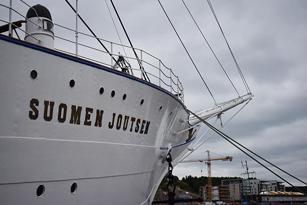 Suomen Joutsen Turku