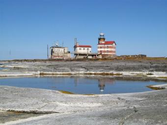 Märket frontera isla Finlandia Suecia