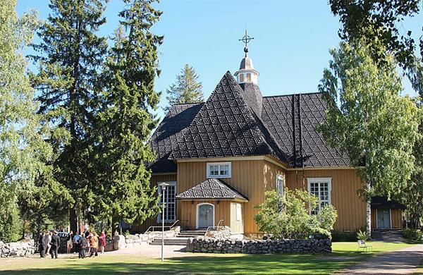 Iglesia de Lemi
