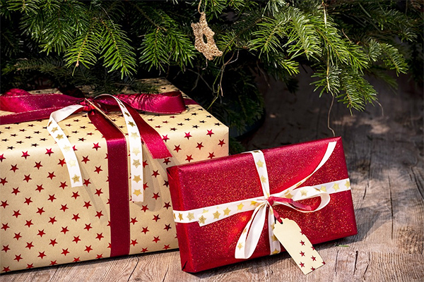 Regalos Papá Noel