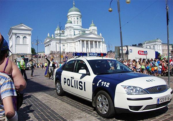 Consejos de seguridad para los turistas que visiten Helsinki