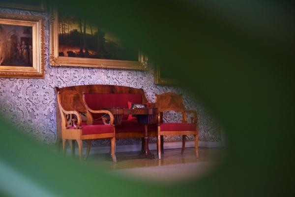 La casa de Runeberg: lujo y detallismo histórico en Porvoo