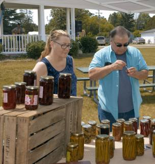 Mother Mary's Canning Co. – Canned Foods, Jams, Jellies and Relishes, Food