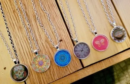 Everyday Necklaces – Jewelry, Bracelets, and Medical IDs