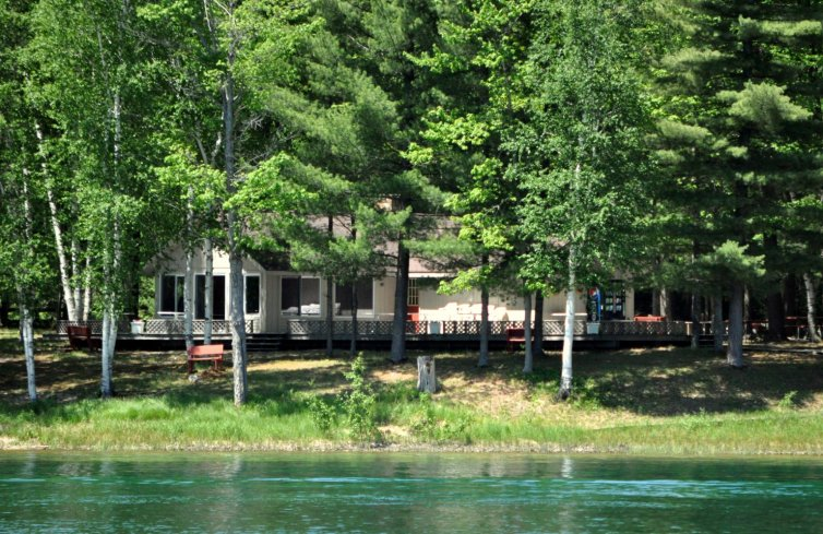 Opal Lake Beach House