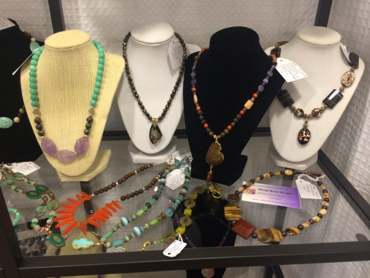 Cheryl Green Necklaces