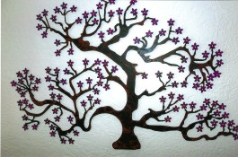 Cindy Lou's Art & Metal Works – CNC Plasma Cut Metal Art, Wall Hangings, Plaques