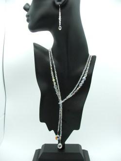 J L Demmi, Inc. – Jewelry of Swarovski Crystal, Rhodium other fine materials