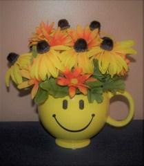 Rhonda's Handmade Crafts & Gifts – Silk Flower Arrangements, Pillows, Cloth Purses, Totes, Blankets