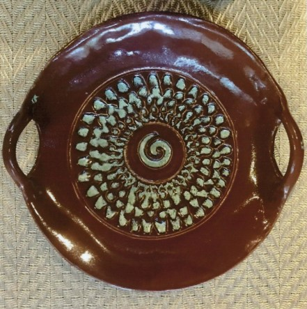 Barbara Asa Pottery – Functional & Decorative Handbuilt Pottery