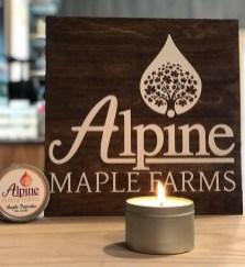 Alpine Maple Farms 2