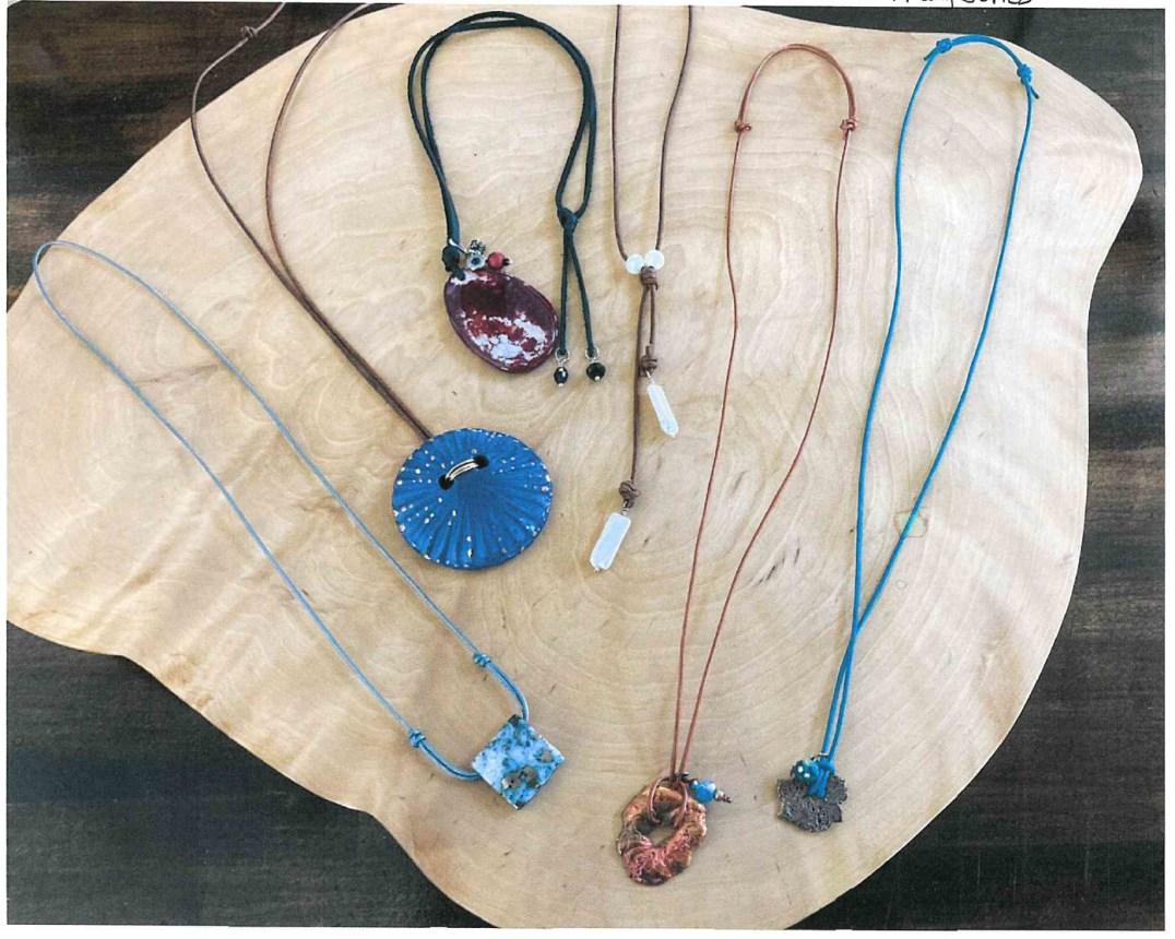 Tracy Jones – Jewelry, Bracelets, Necklaces