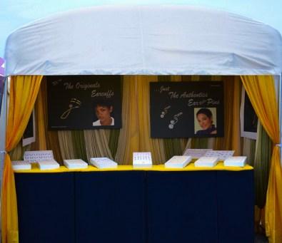 Ear Fashion -2 booth