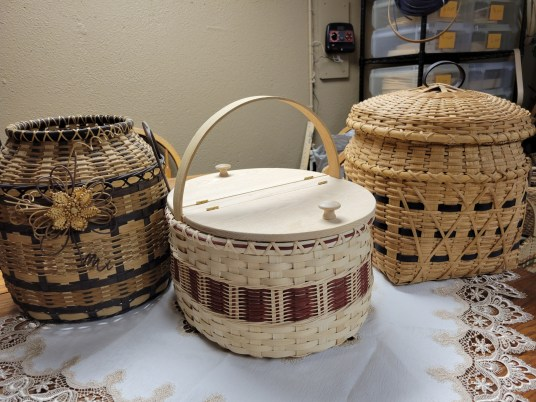 Baskets by Donna - 1